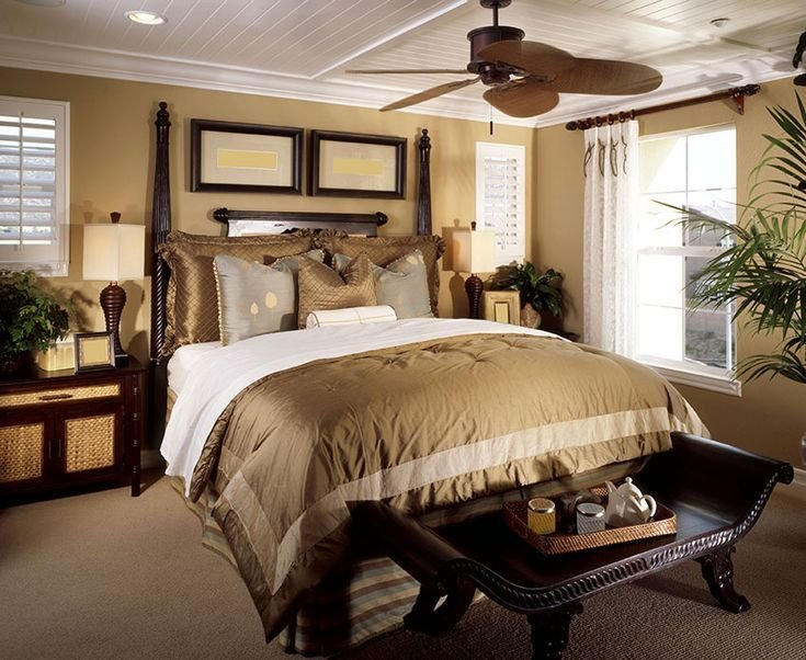 Best 1000 Ideas About Tan Bedroom On Pinterest Master With Pictures