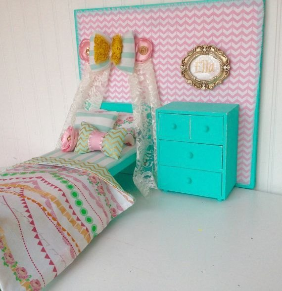 Best 1000 Ideas About American Girl Bedrooms On Pinterest With Pictures
