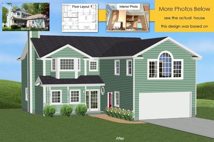 Best Master Suite Over Garage Plans And Costs Simply With Pictures
