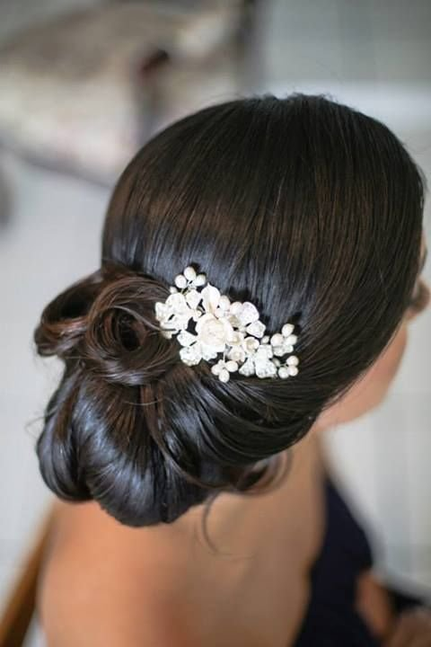 Free Maid Of Honor Hairstyle With Hairpiece My Wedding Wallpaper