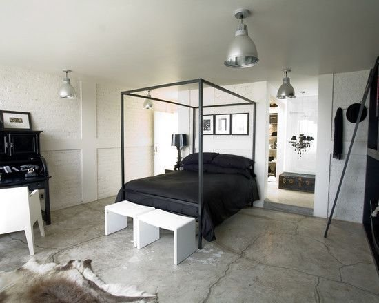 Best Bedroom Decorating An Unfinished Basement Design Pictures With Pictures