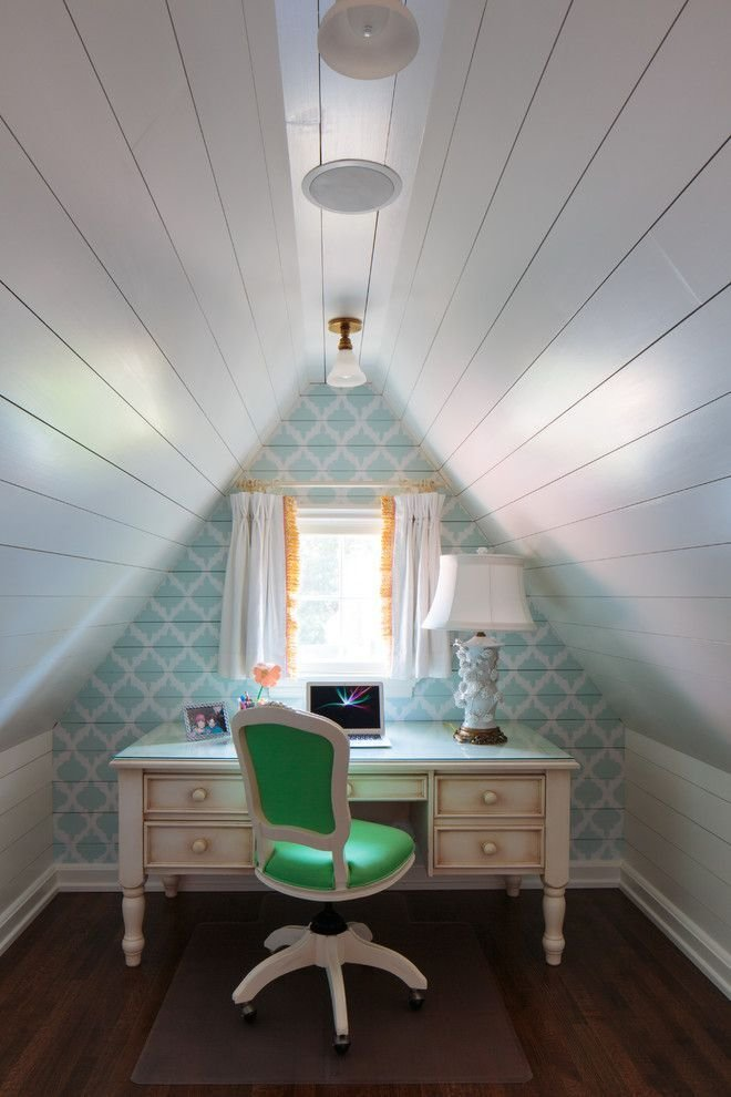 Best 20 Attic Office Ideas On Pinterest Attic Office With Pictures