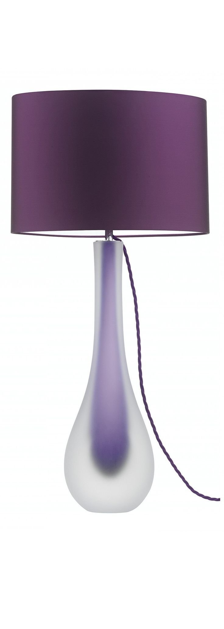 Best 17 Best Ideas About Purple Lamp On Pinterest Purple Lamp With Pictures