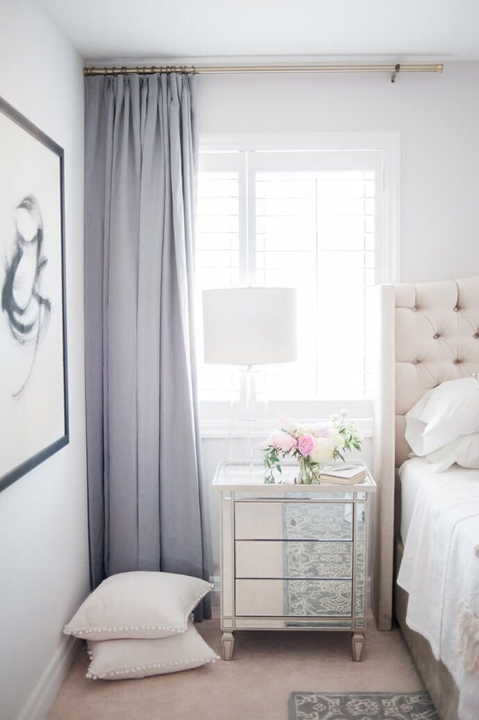 Best 20 Best Ideas About Bedroom Curtains On Pinterest Diy Curtains Window Drapes And Farmhouse With Pictures