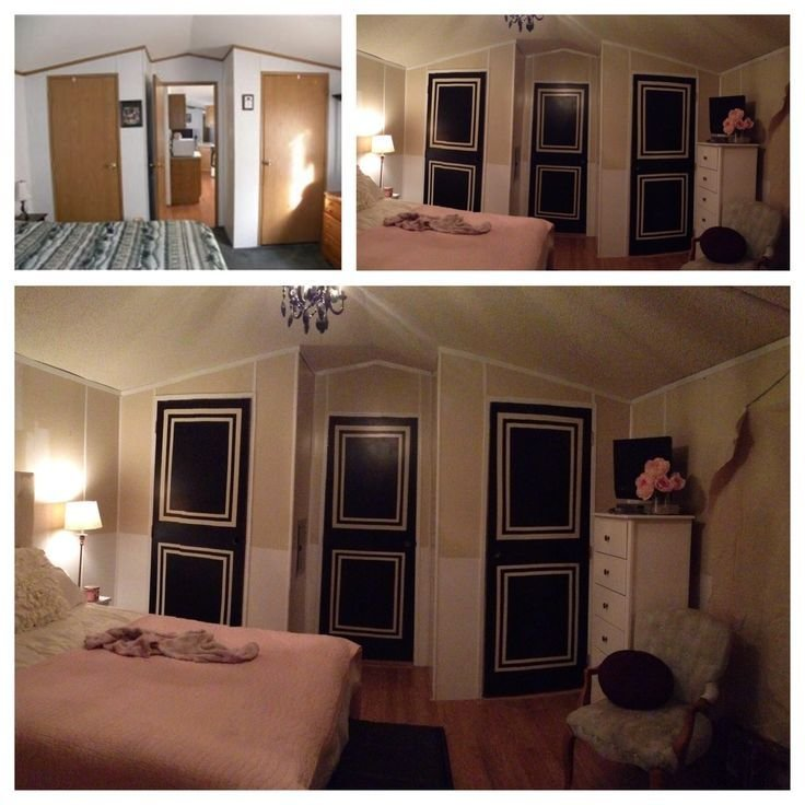Best Before And After Single Wide Manufactured Mobile Home With Pictures
