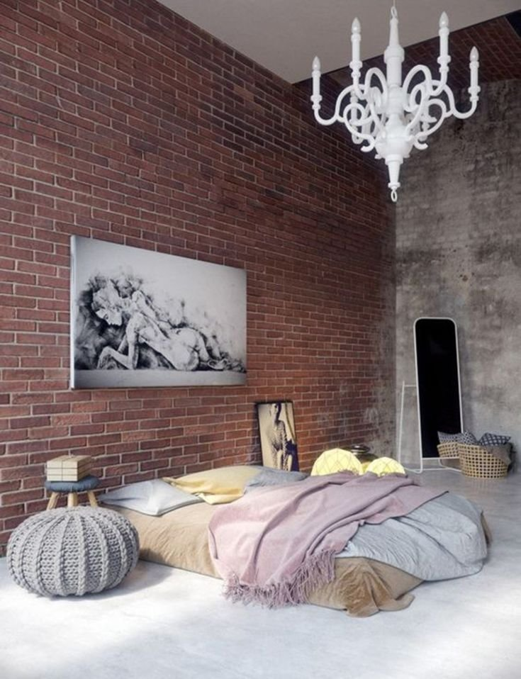 Best 25 Mattress On Floor Ideas On Pinterest With Pictures