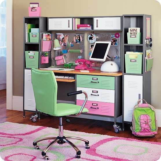 Best 17 Best Ideas About T**N Girl Desk On Pinterest Girl With Pictures