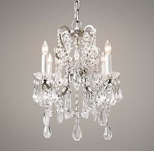Best 1000 Ideas About Chandelier For Girls Room On Pinterest With Pictures