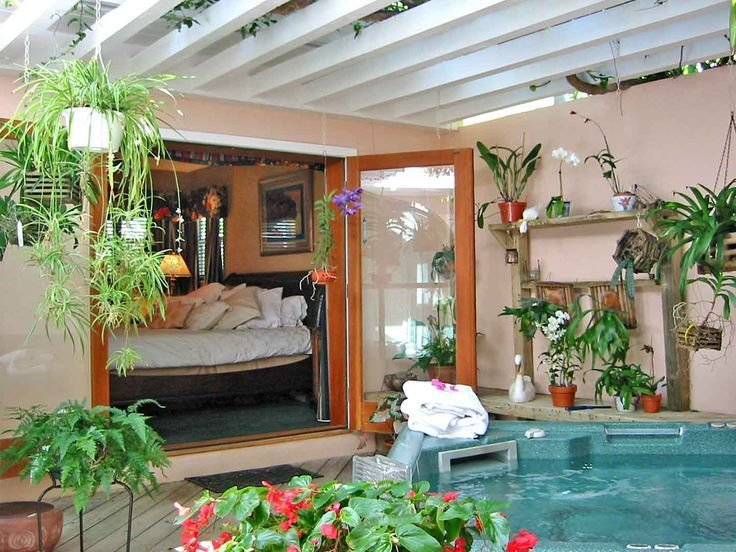 Best Jacuzzi Off Master Bedroom Want Rooms Pinterest With Pictures