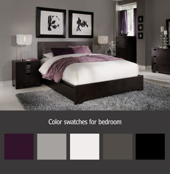 Best 25 Best Ideas About Purple Grey Bedrooms On Pinterest With Pictures