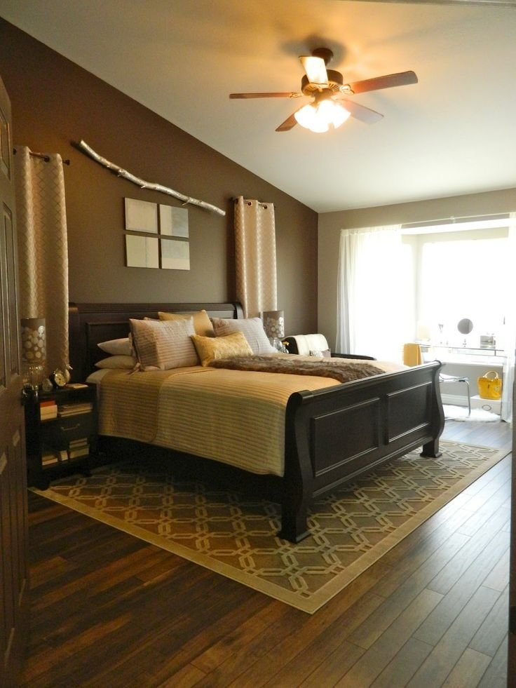 Best Hardwood Floors In The Master Bedroom I Like The Area With Pictures