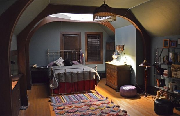 Best Violet Harmon S Bedroom American Horror Story With Pictures