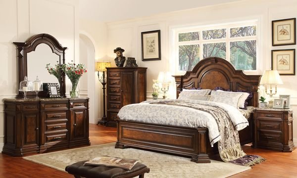 Best 1000 Ideas About Solid Wood Bedroom Furniture On With Pictures