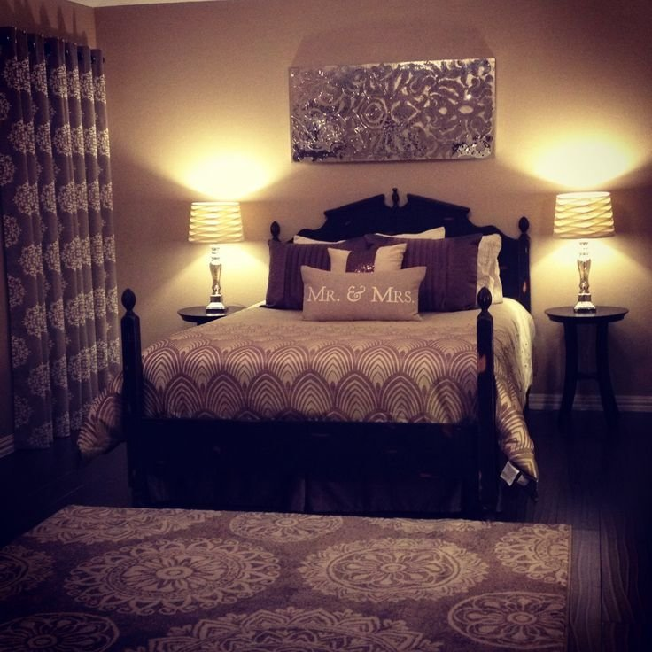 Best Mr And Mrs Newlywed Bedroom Decor Home Decor Pinterest With Pictures