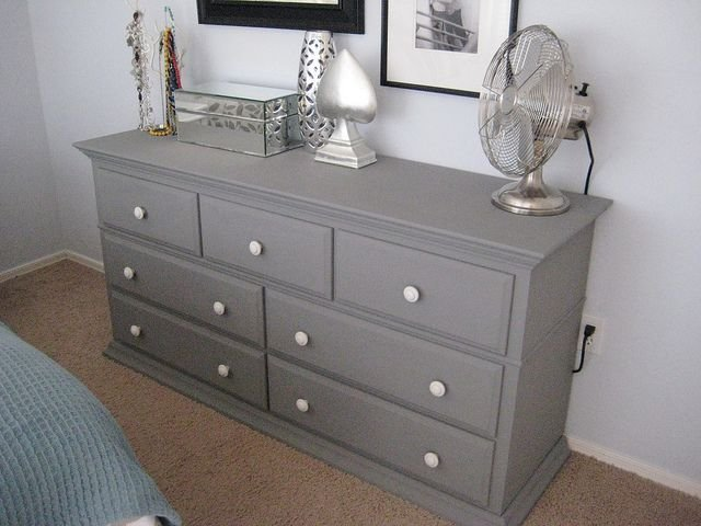 Best Thinking About Painting My Bedroom Furniture Gray With Pictures