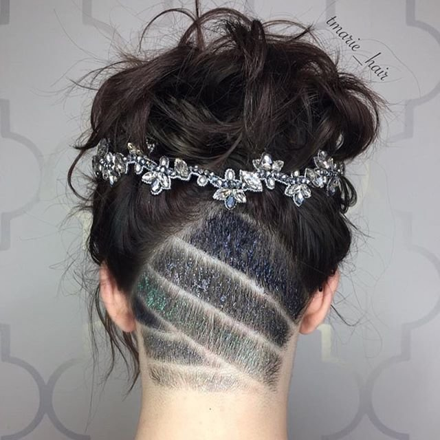 Free 25 Best Ideas About Cool Hairstyles For Girls On Wallpaper