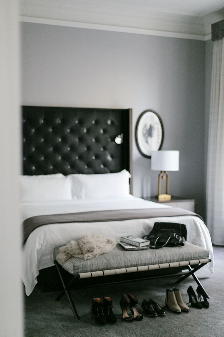 Best 25 Best Ideas About Black Headboard On Pinterest Black With Pictures