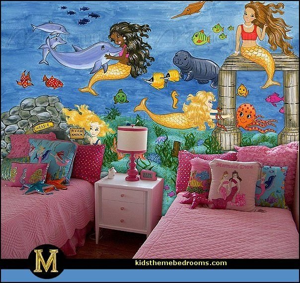 Best 25 Underwater Bedroom Ideas On Pinterest Mermaid Room Decor Beach Themed Rooms And With Pictures
