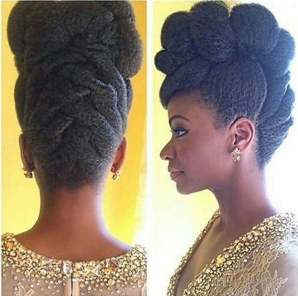 Free 17 Best Ideas About Black Hairstyles Updo On Pinterest Wallpaper