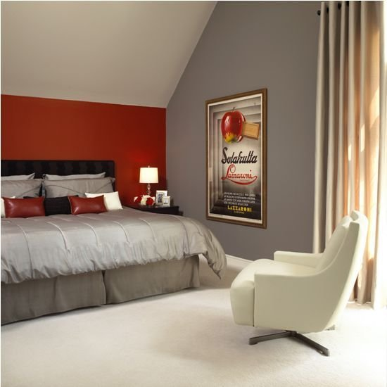 Best 25 Best Ideas About Red Accent Walls On Pinterest Red Accent Bedroom Red Bedroom Walls And With Pictures