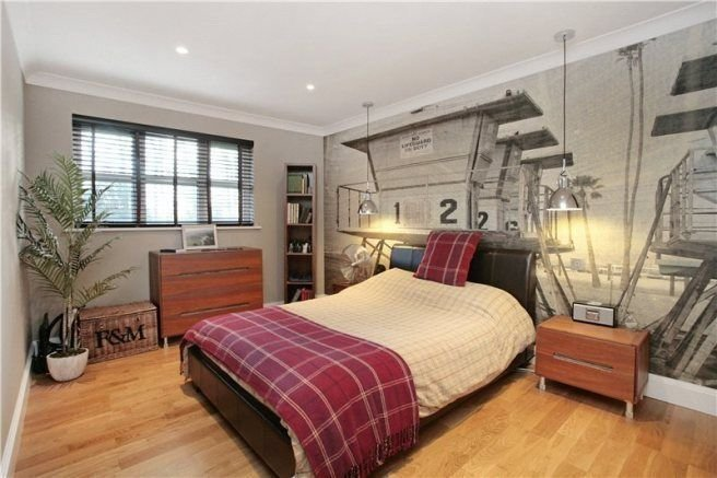 Best 17 Best Ideas About Young Mans Bedroom On Pinterest With Pictures