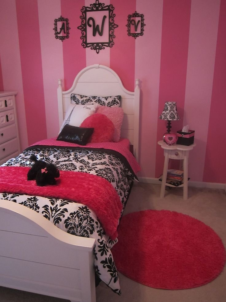 Best 25 Best Ideas About Pink Striped Walls On Pinterest With Pictures