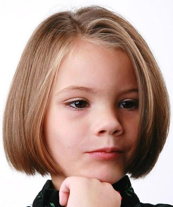 Free 25 Best Ideas About Little Girl Short Haircuts On Wallpaper