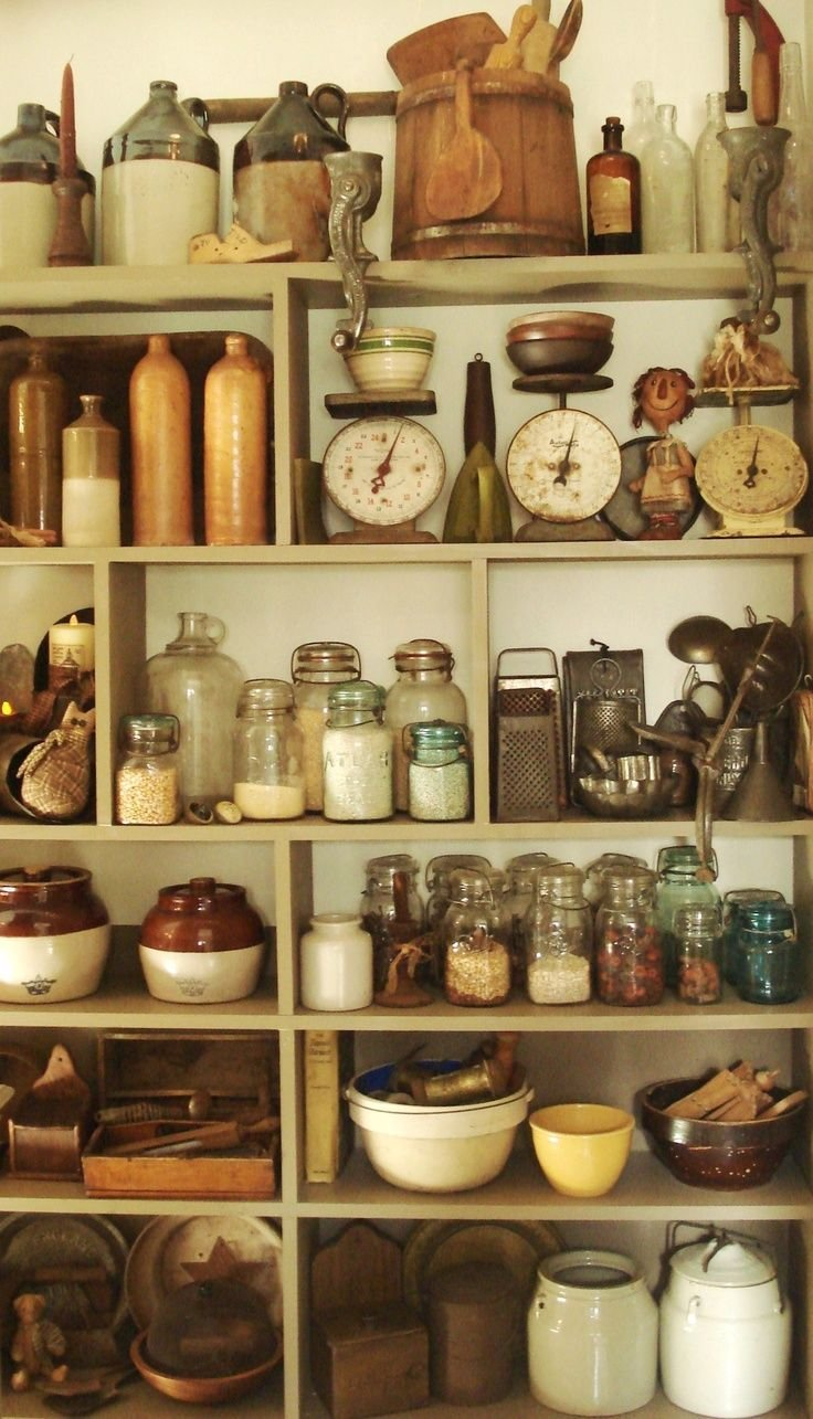 Best Vintage Country Decorating Ideas For Your Kitchen Home With Pictures