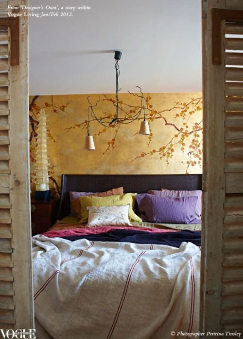 Best Bedroom Vogue Living Chinoiserie Wallpaper Pertrina With Pictures
