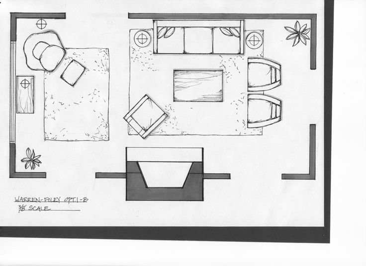 Best Living Room Layout Tool Simple Sketch Furniture Living With Pictures