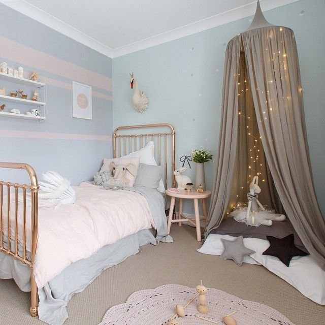 Best Mommo Design 8 Sweet Girl S Rooms Kids Room Pinterest With Pictures