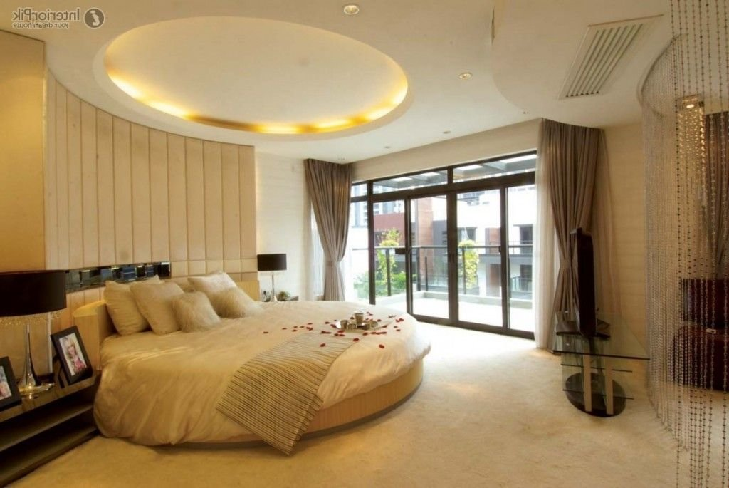Best Gypsum Ceiling Simple Designs Intended For Gypsum Ceiling With Pictures
