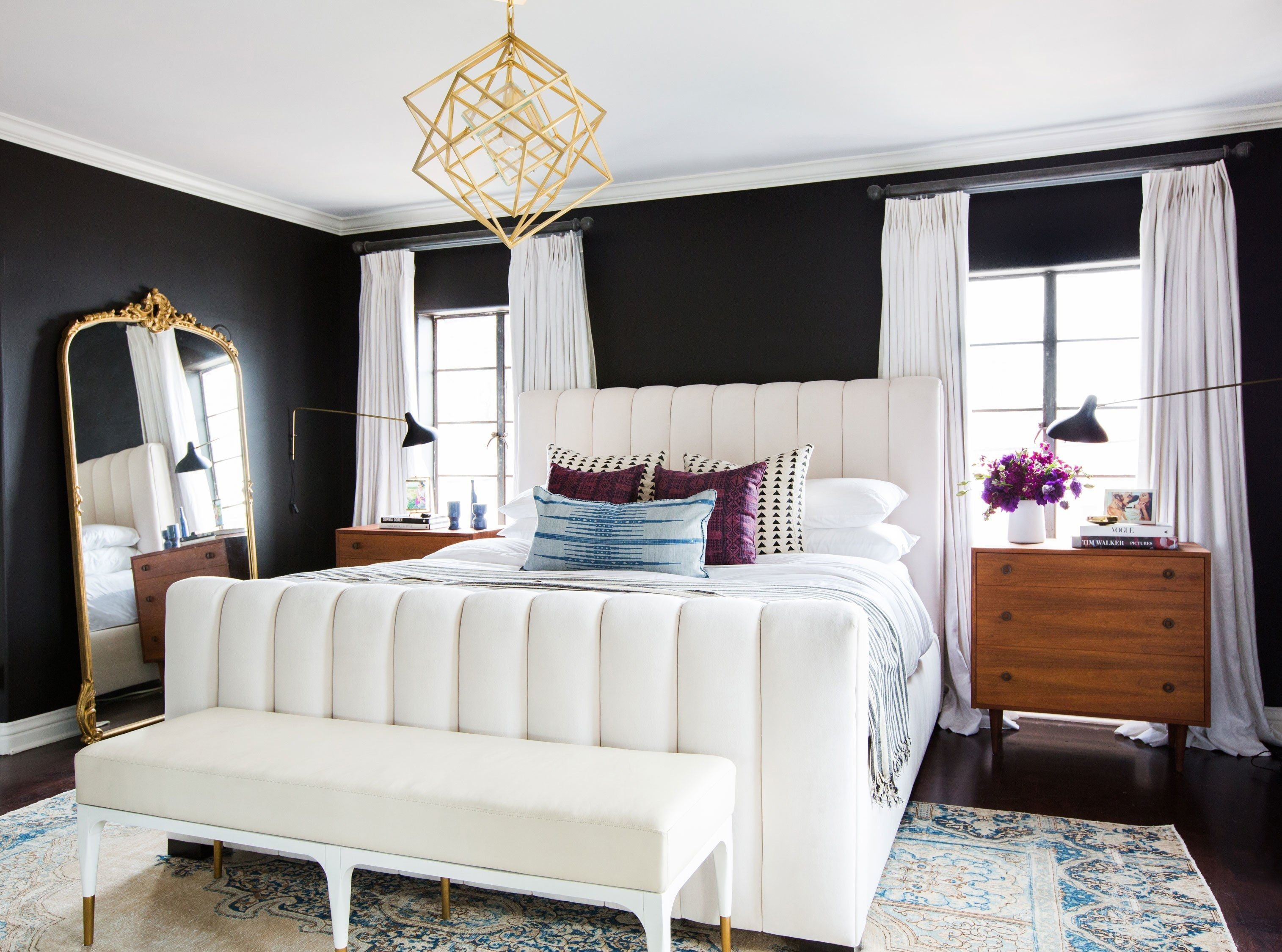 Best Inside Pretty Little Liars Star Shay Mitchell's Spanish Style Los Angeles Home Bedrooms With Pictures