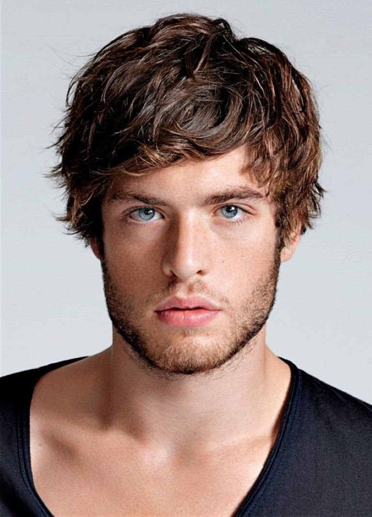 Free Best Mens Hairstyles 2015 Hairstyle Men Easy Hairstyles And Haircuts Wallpaper
