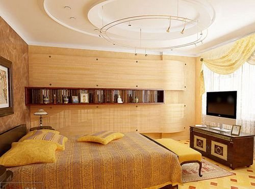 Best 12 Plaster Of Paris Ceiling Designs For Bedroom Ceiling With Pictures