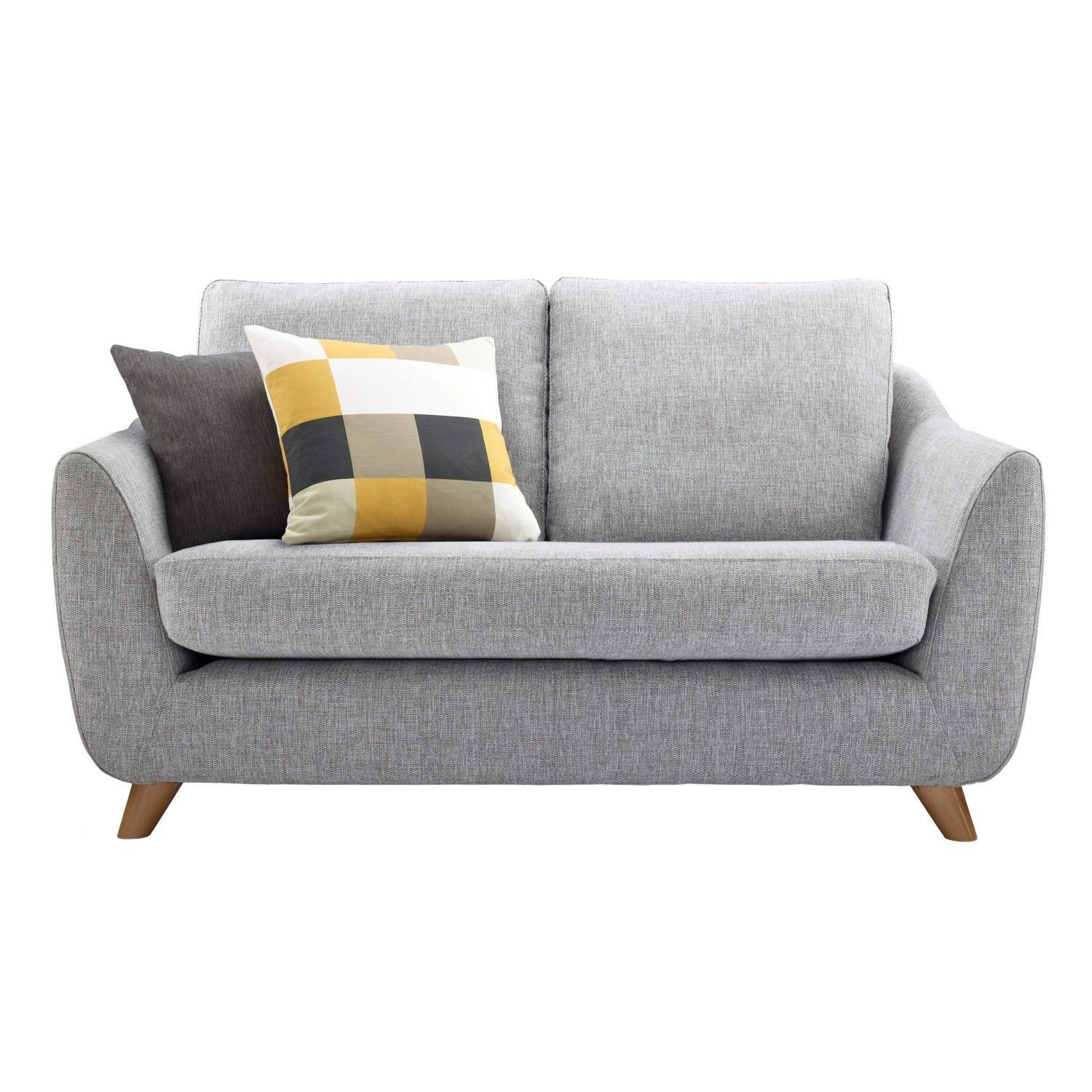Best Loveseats For Small Spaces Cheap Small Sofa Decoration With Pictures