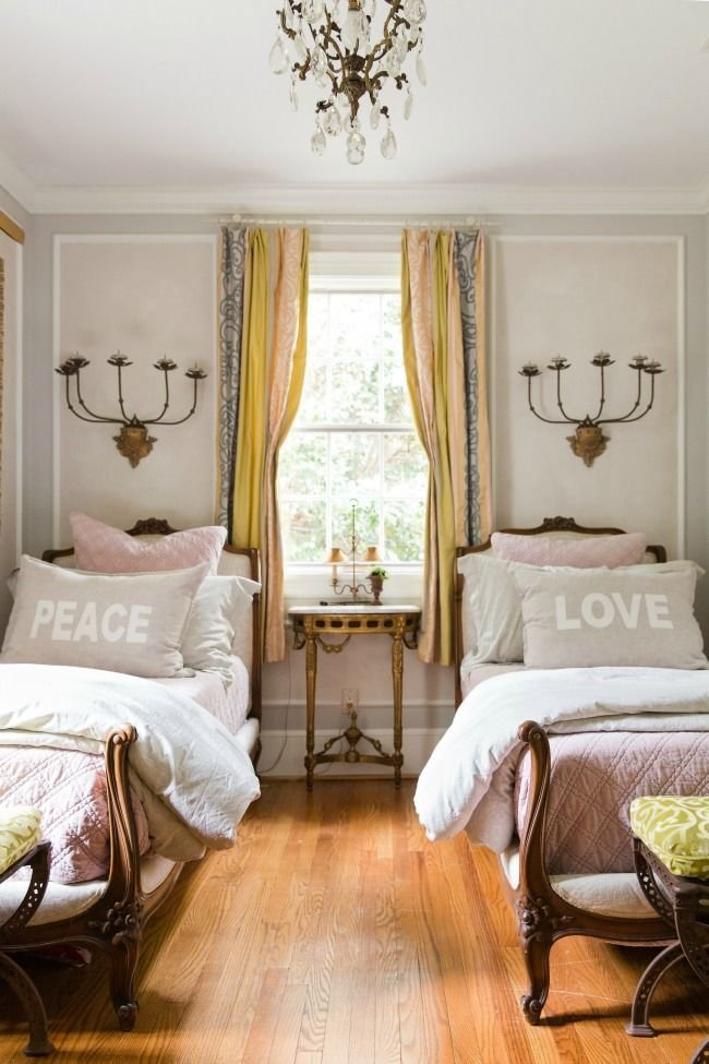 Best Angela Elliott Home Tour French Antiques Bedrooms And Room With Pictures