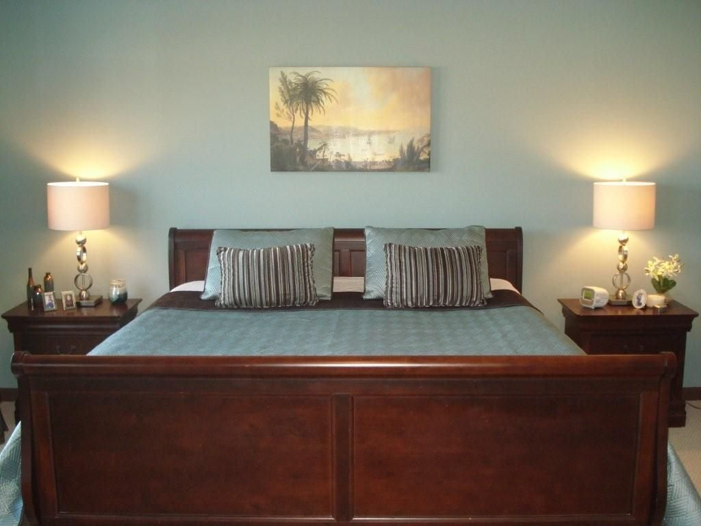 Best Teal Paint Color For Teal And Brown Bedroom After Master With Pictures