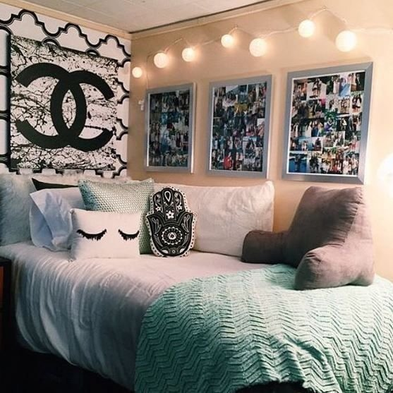 Best 50 Cute Dorm Room Ideas That You Need To Copy Dorm Room With Pictures