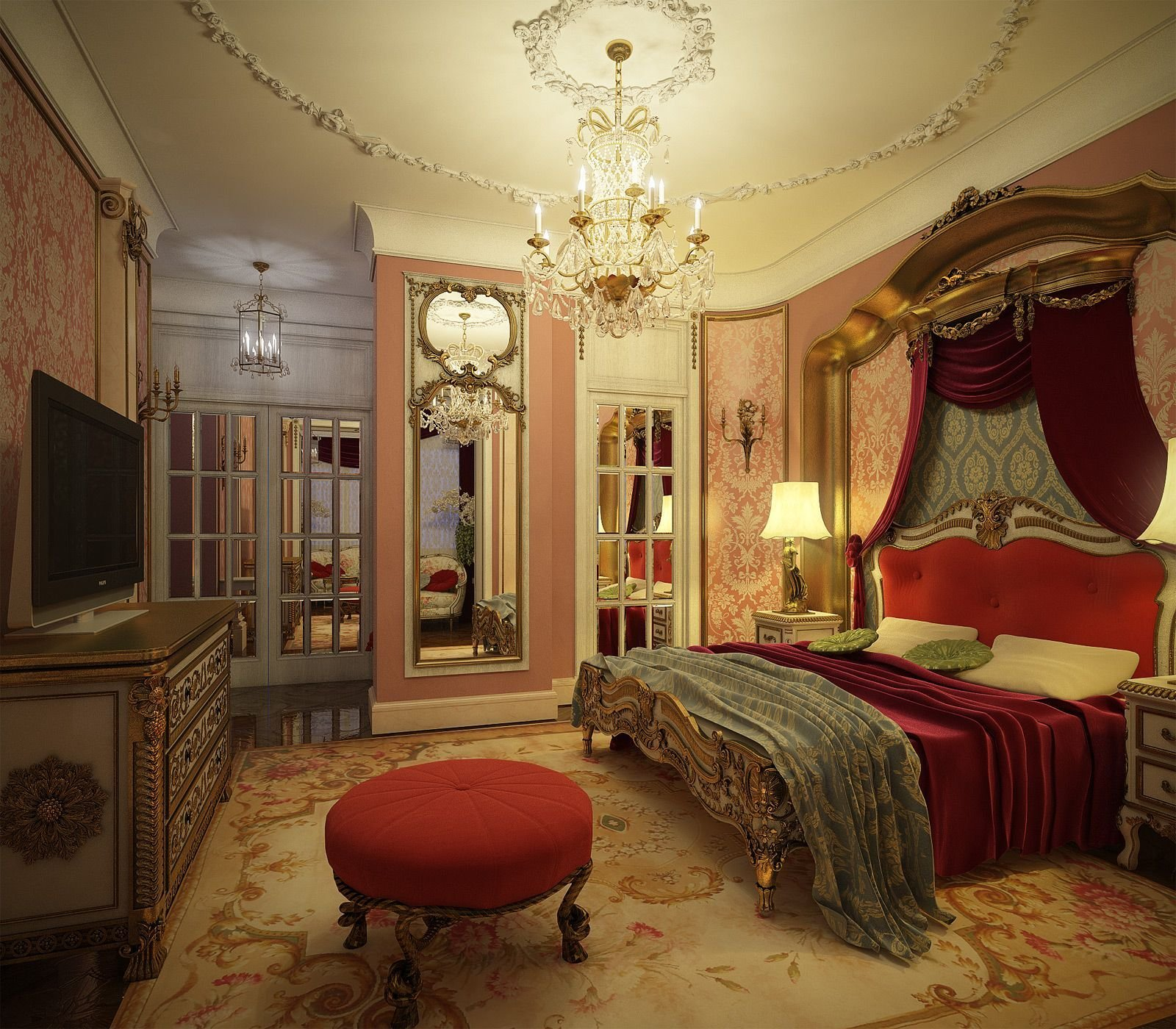 Best The Most Amazing Bedroom I Have Ever Seen Opulent Bedroom With Pictures