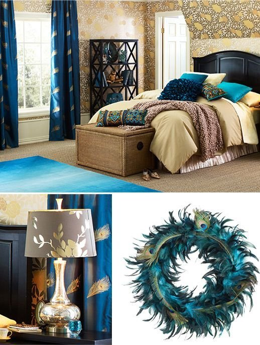 Best Bedroom Decorating Ideas Inspirations ǀ Pier 1 Imports With Pictures