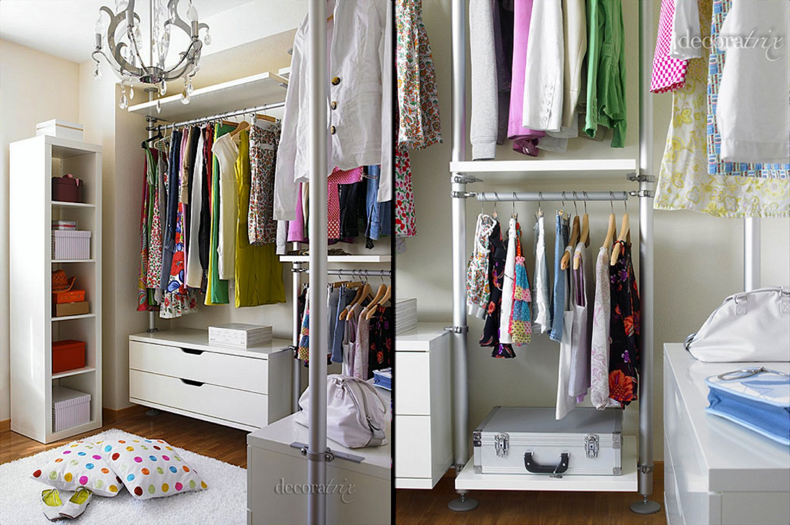 Best More Ikea Stolmen Ideas For The Spare Room Walk In Closet With Pictures