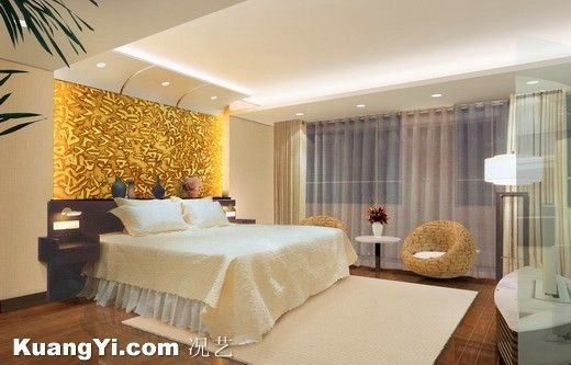 Best 12 Plaster Of Paris Ceiling Designs For Bedroom With Pictures