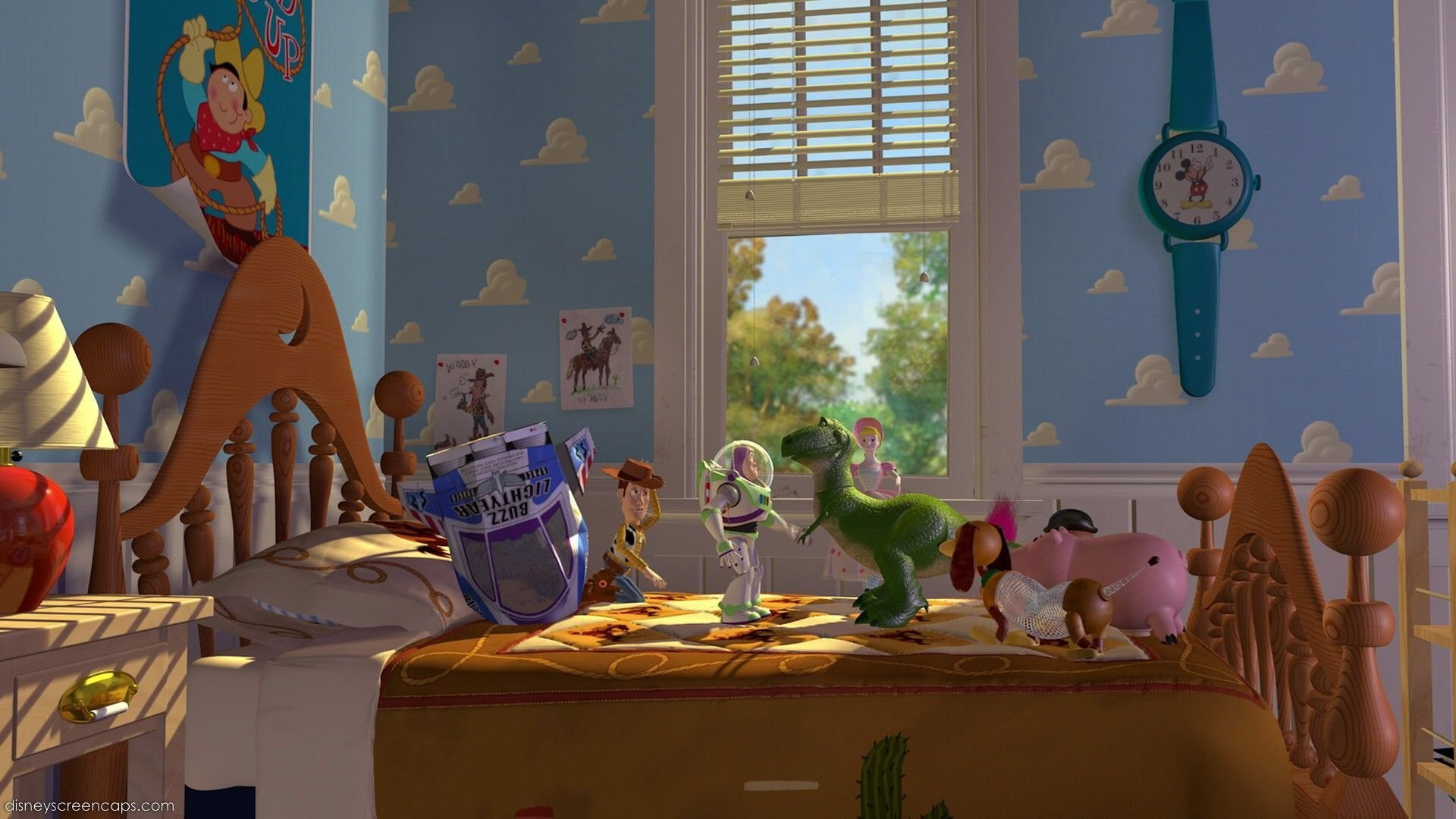 Best Latest 1920×1080 Toy Story Pinterest Disney Images With Pictures