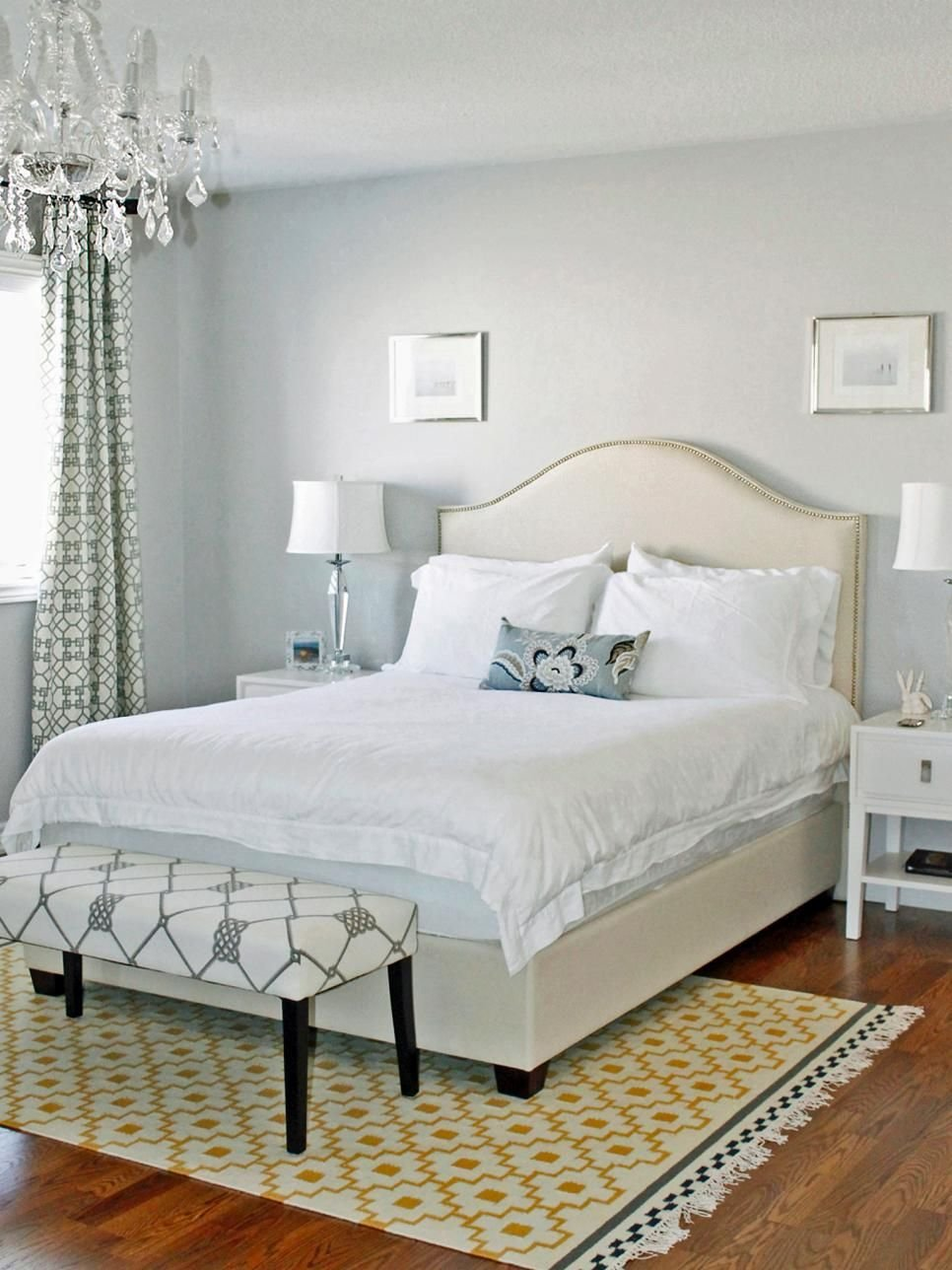 Best Beautiful Bedrooms 15 Shades Of Gray Master Bedroom With Pictures