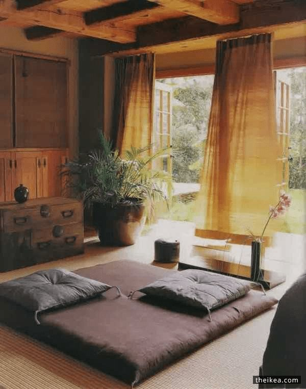 Best Meditation Room Types With Minimalist Style Concepts With Pictures