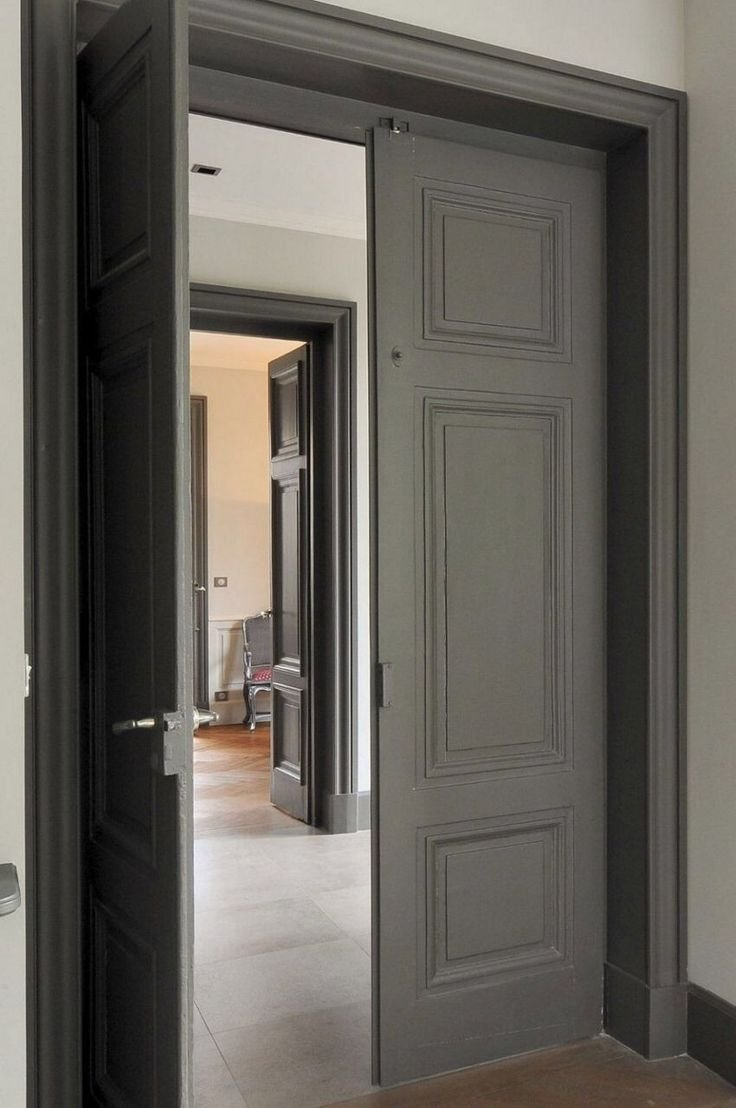 Best 25 Internal Door Frames Ideas On Pinterest White With Pictures