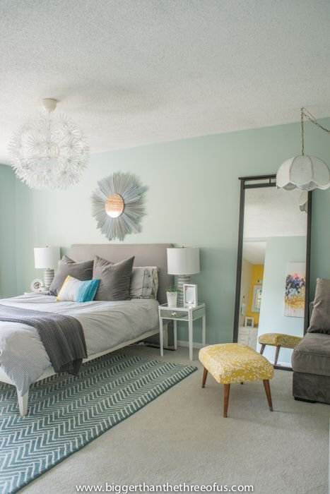 Best Calm Layered And Minimal Master Bedroom Paint Colors With Pictures