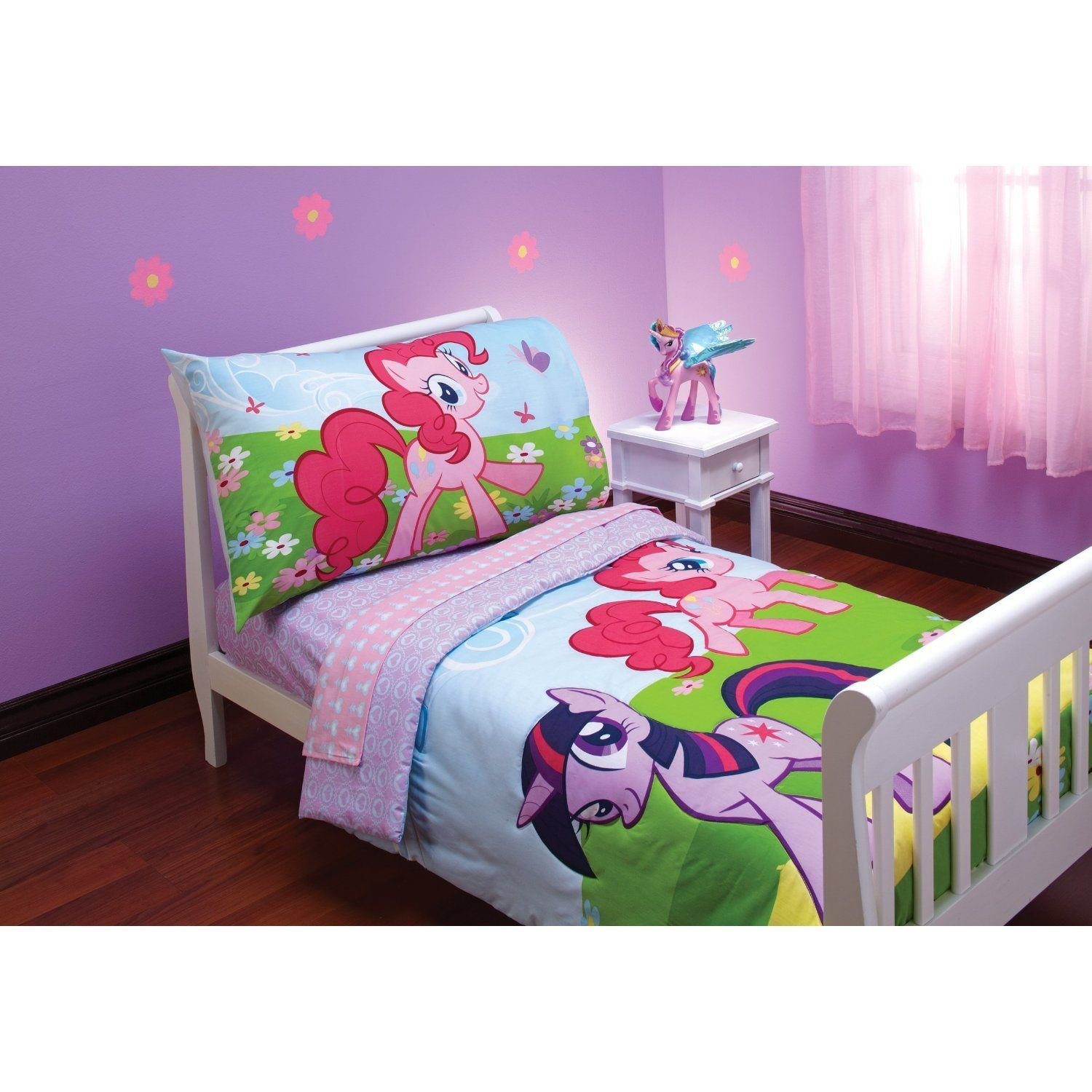 Best Mlp Rainbowdash Comforter My Little Pony Themed Bedding With Pictures