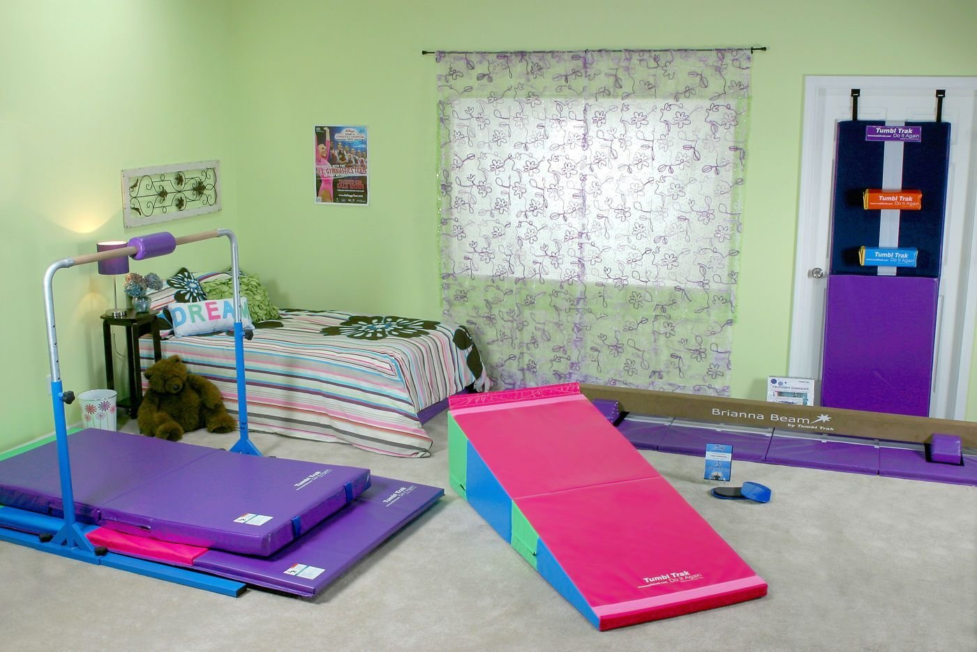 Best 25 Gymnastics Bedroom Ideas On Pinterest With Pictures